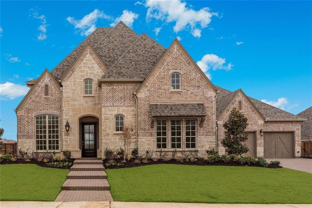 940 Cliff Creek, Prosper, TX 75078