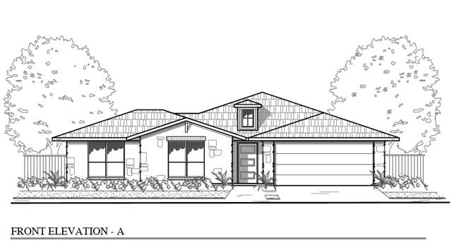 MLS# 6474659 - Built by Brohn Homes - August completion! ~ Large one story on an big cul de sac lot. 3 bed, 2 bath with a large open kitchen that overlooks the family room.