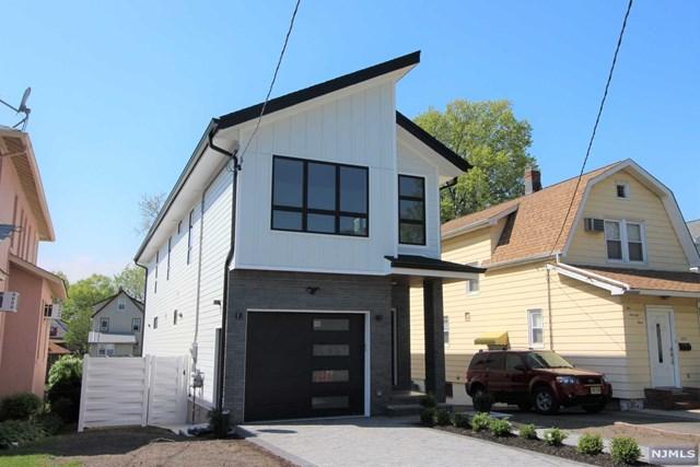 275 Travers Place, Lyndhurst, NJ 07071