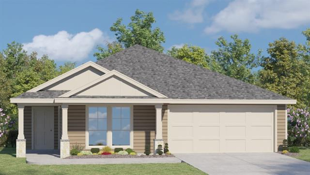 UNDER CONSTRUCTION - ESTIMATED COMPLETION IN OCT 2018.  Stunning curb appeal in a community that embraces the essence of the Hutto Lifestyle.  Bermuda grass surrounds the home and the spacious backyard.  Curious to see what we can mark off your wish list?  Come claim your piece of Texas while you can!