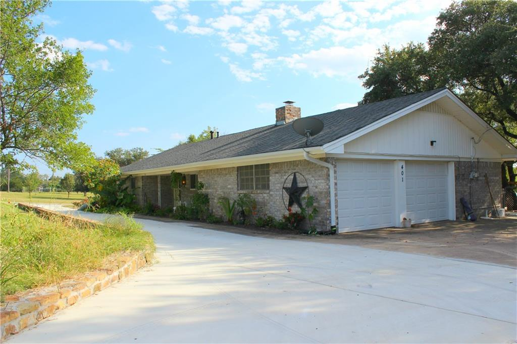 401 Ranch House Road Willow Park TX 76087