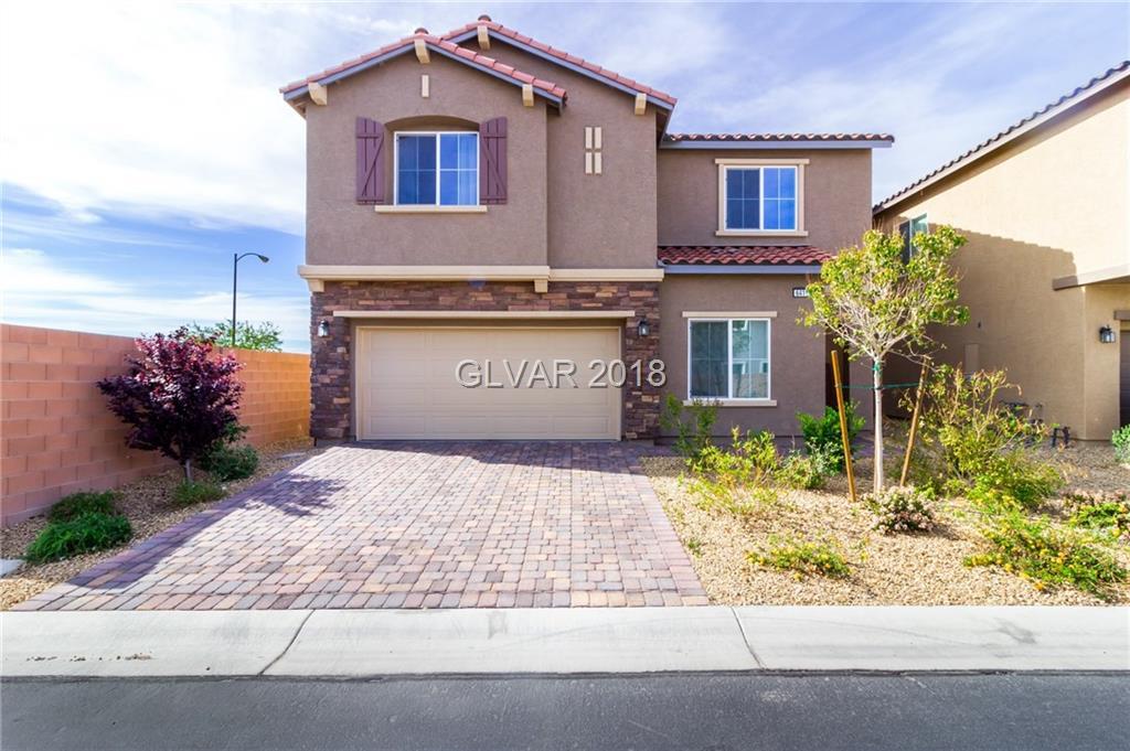 6411 TERRA MIRANDA Avenue, Las Vegas, NV 89118