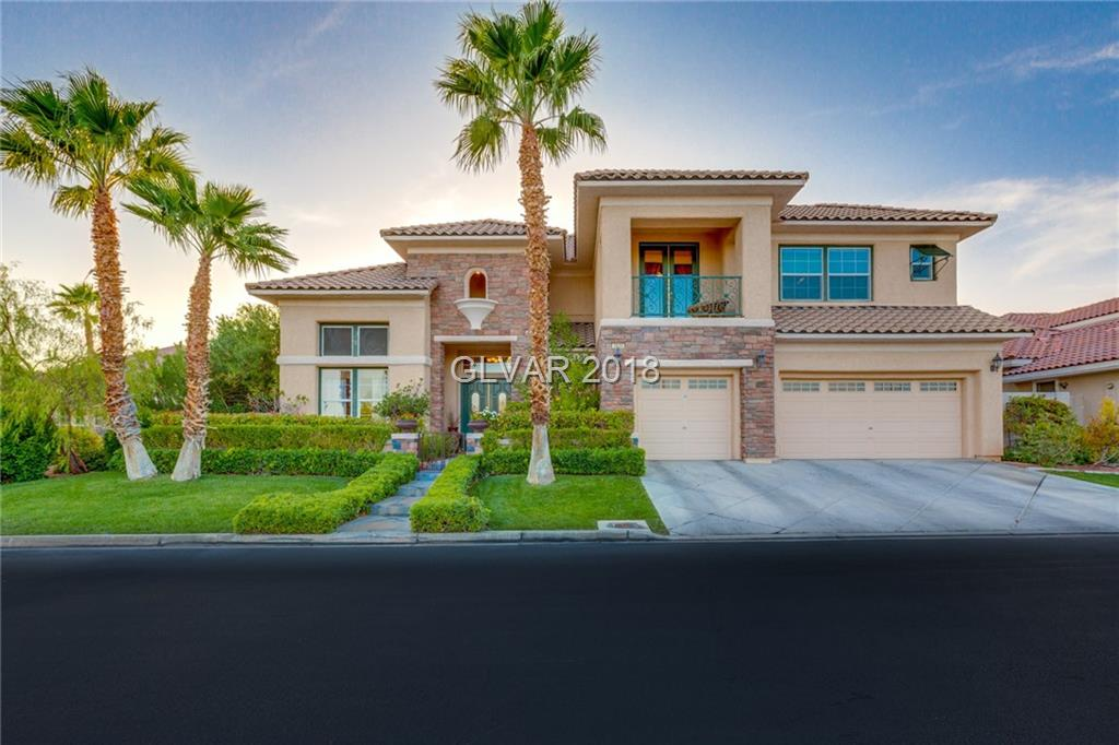 3035 LULLINGSTONE Street, Las Vegas, NV 89135