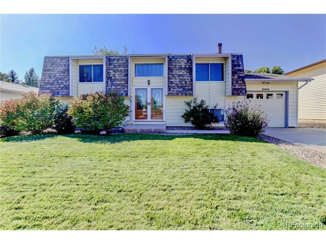 19016 W 59th Drive, Golden, CO 80403