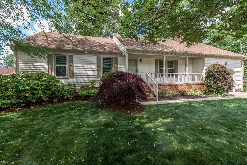 1205 Lakeford Place, Chesapeake, VA 23322