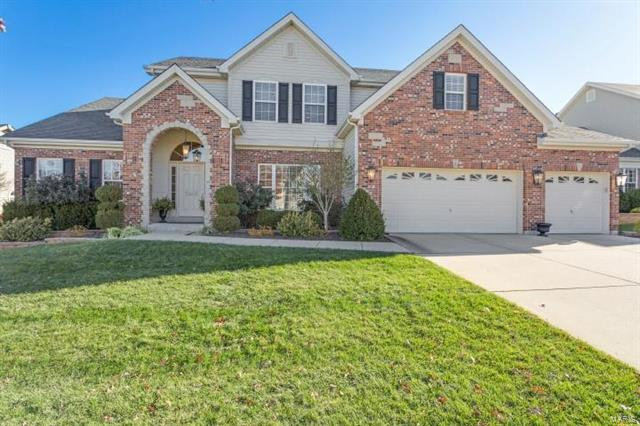 6 Orchard Trace Lane, Wildwood, MO 63040
