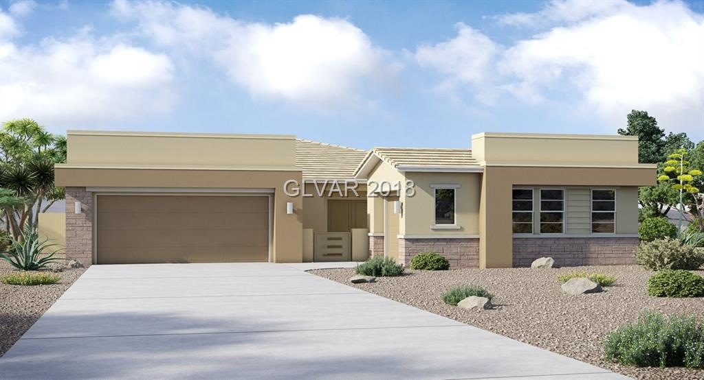 Estimated COE November 2018. Stunning Single-story with wide-open floor plan; gourmet kitchen; tray ceilings; fireplace; 15' x 8' Bi-fold doors off Great Room to covered patio; approx 9600 sq. ft. Homesite; a stone's throw to Lake Las Vegas Sports Club offering tennis, workout classes, state-of-the-art equipment and pools.