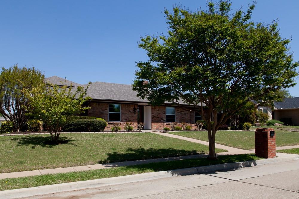 2729 Glen Forest Lane Plano, TX 75023 Collin County Real Estate