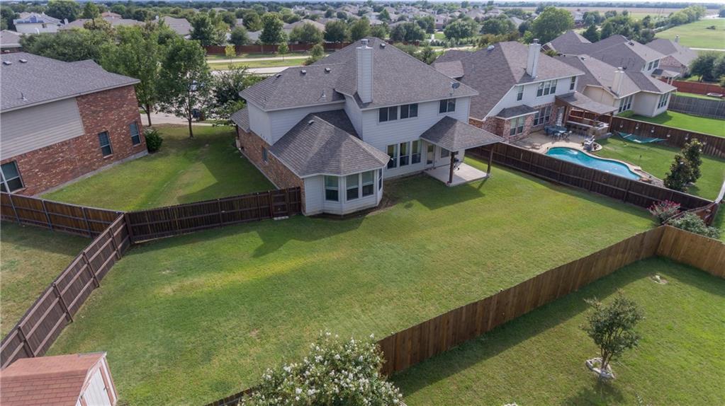 2608 Clover Hill Court, McKinney, TX 75071