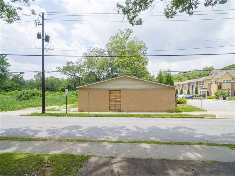 122 NE Mayson Avenue, Atlanta, GA 30307