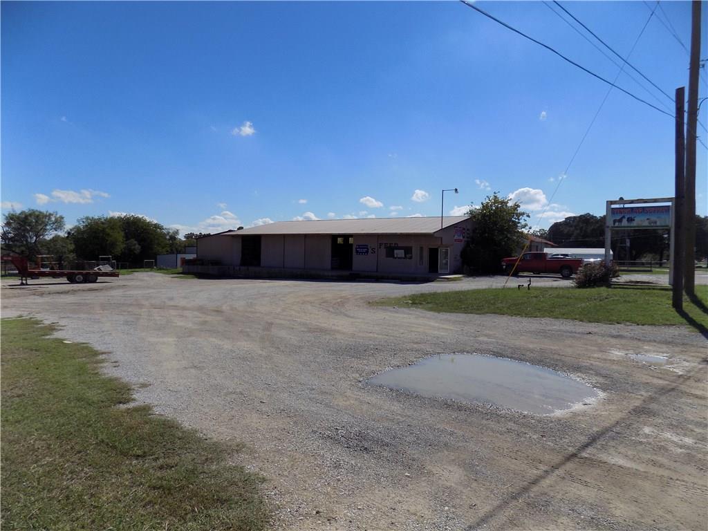 1415 Early Boulevard, Early, TX 76802