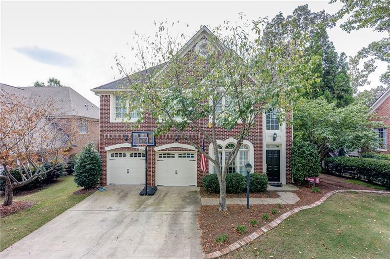 2739 Vinings Oak Drive, Atlanta, GA 30339