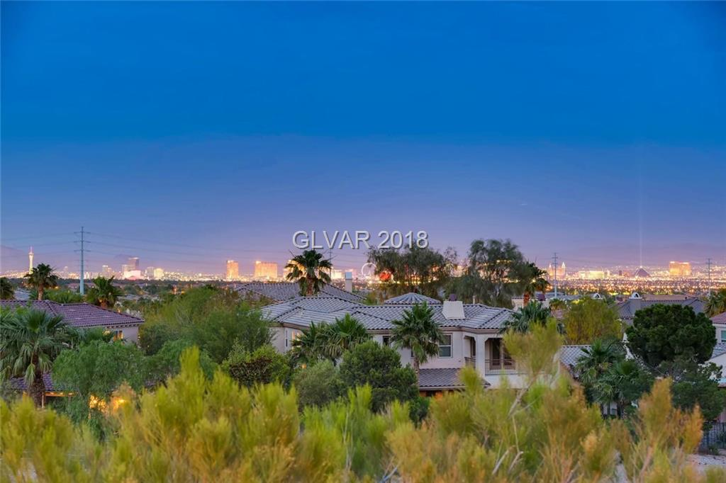 11698 GLOWING SUNSET Lane, Las Vegas, NV 89135