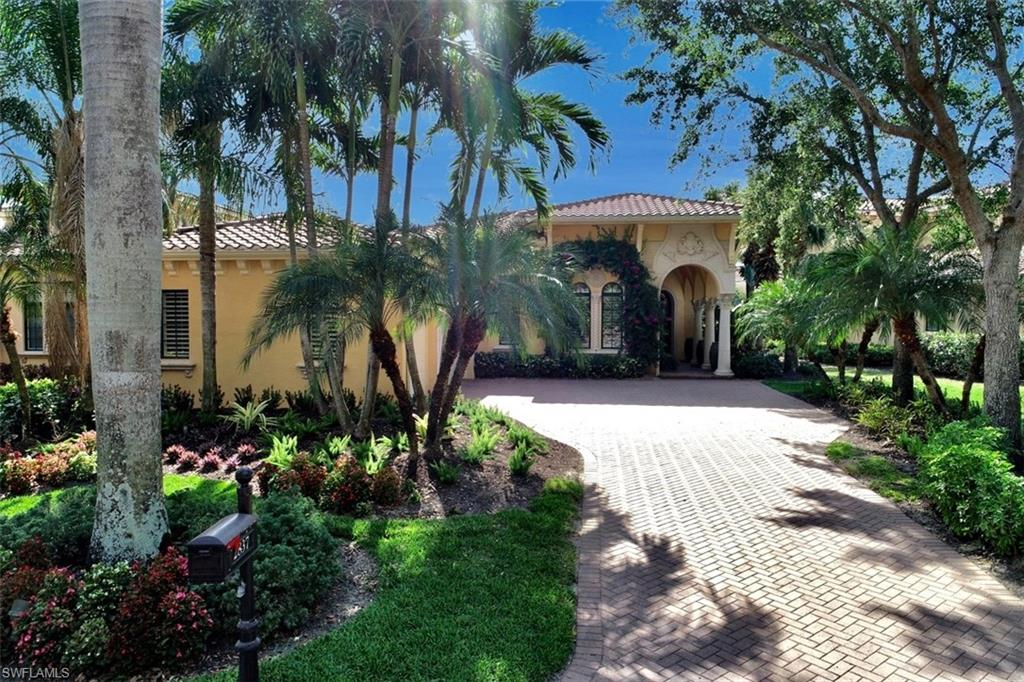 2837 Capistrano WAY, NAPLES, FL 34105