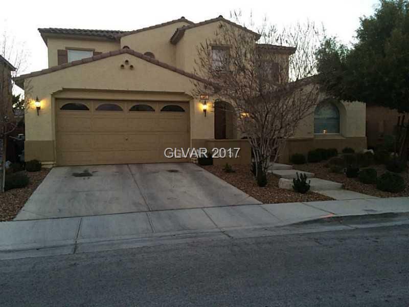 941 HICKORY PARK Street, Las Vegas, NV 89138
