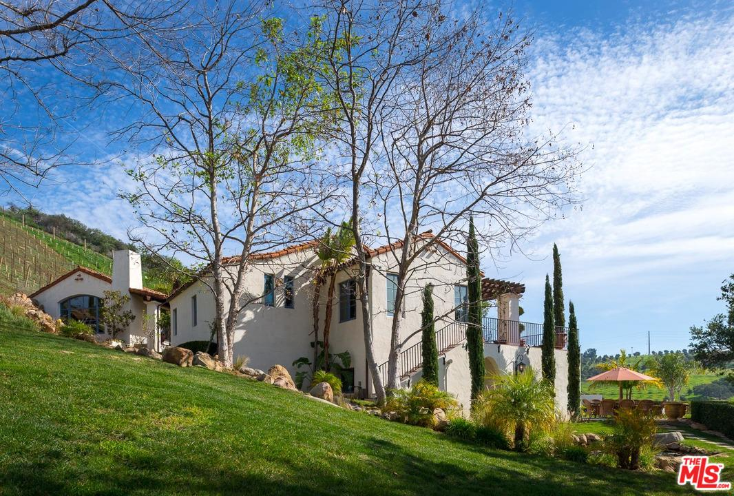 10700 CALLE QUEBRADA, Gaviota, CA 93117