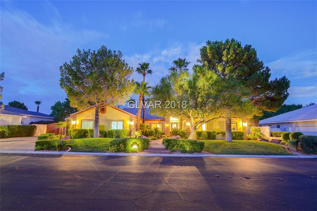 4680 BLUE MESA Way, Las Vegas, NV 89129