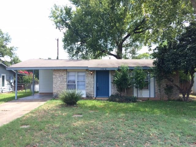 1604 Fair Oaks Dr, Austin, TX 78745
