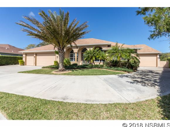 128 Mangrove Estates Cir, New Smyrna Beach, FL 32168