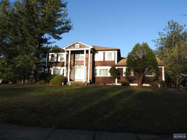 18 Arthur Place, Montville Township, NJ 07045