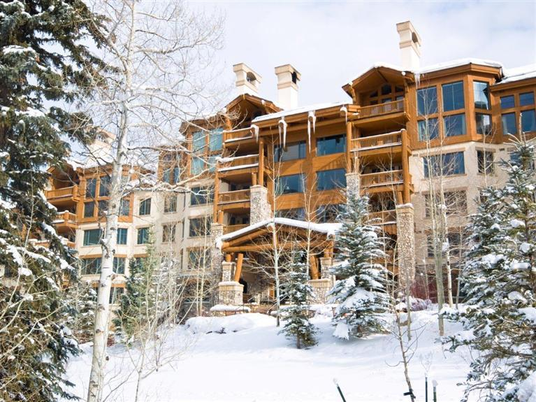 51 Offerson Road, Beaver Creek, CO 81620