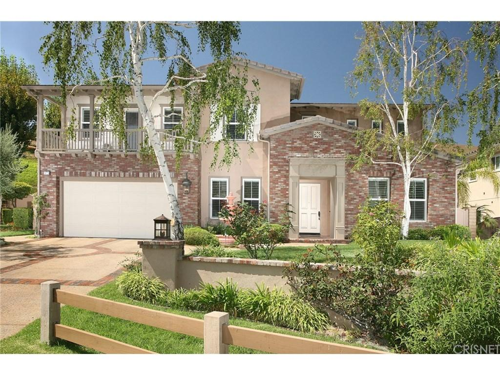 375 LOIRE VALLEY Drive, Simi Valley, CA 93065