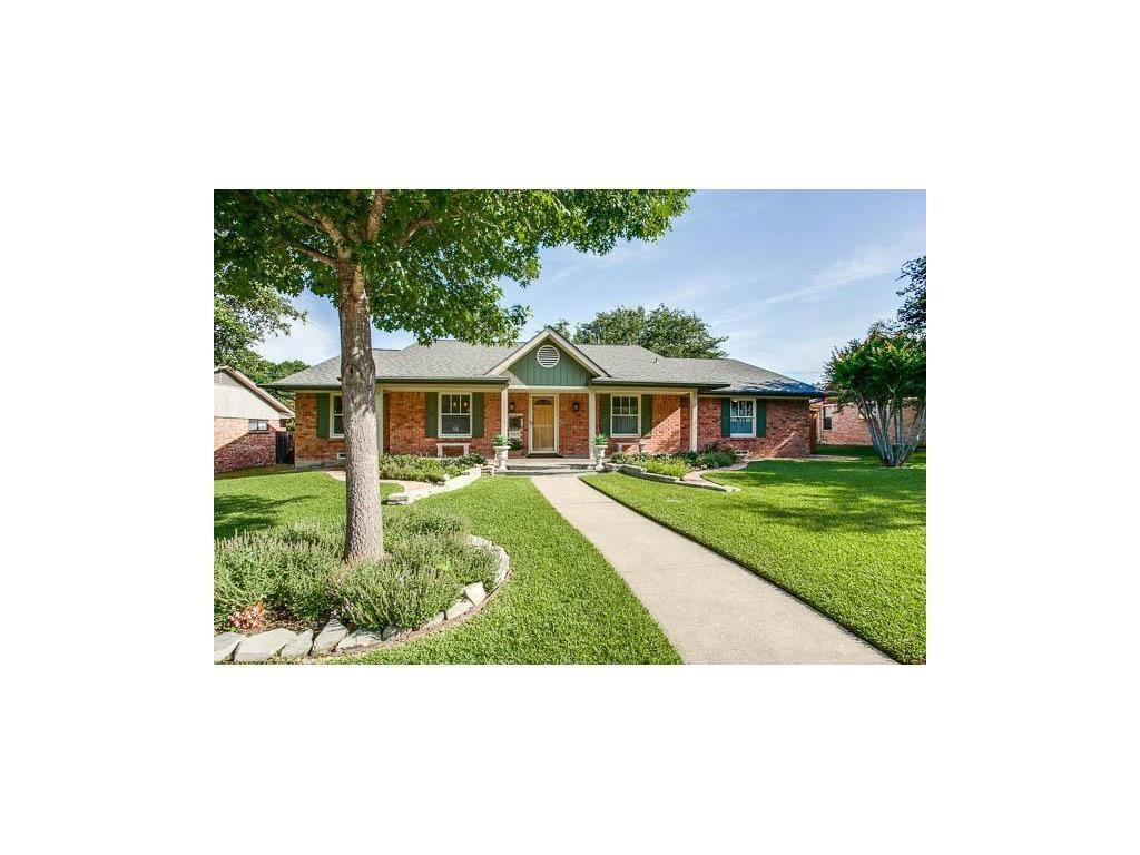 13929 Far Hills Lane, Dallas, TX 75240