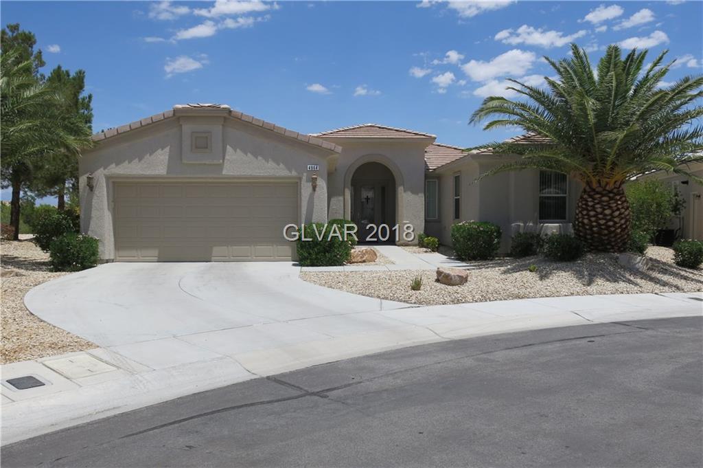 4964 PENSIER Street, Las Vegas, NV 89135