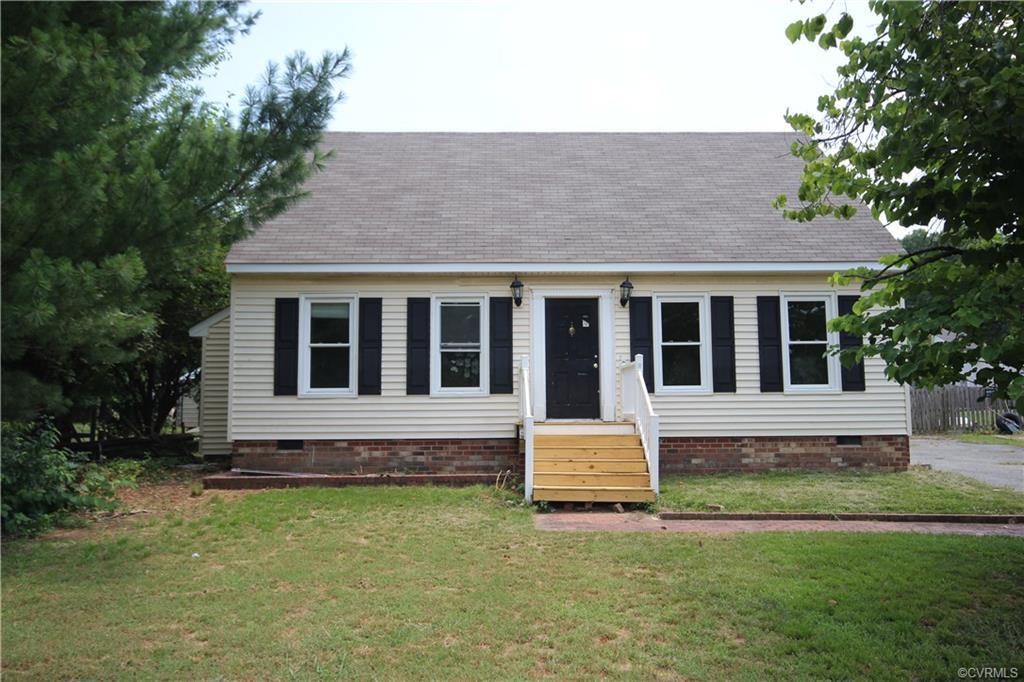 6353 Kristy Star Lane, Mechanicsville, VA 23111