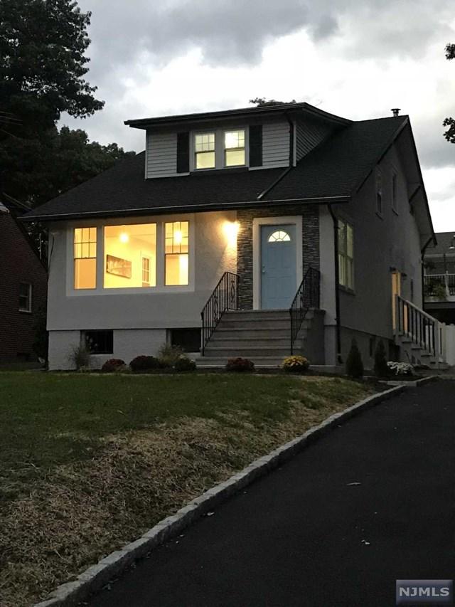 324 Sylvan Road, Bloomfield, NJ 07003