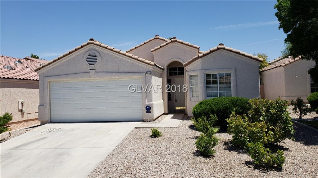 2464 CITRUS GARDEN Circle, Henderson, NV 89052