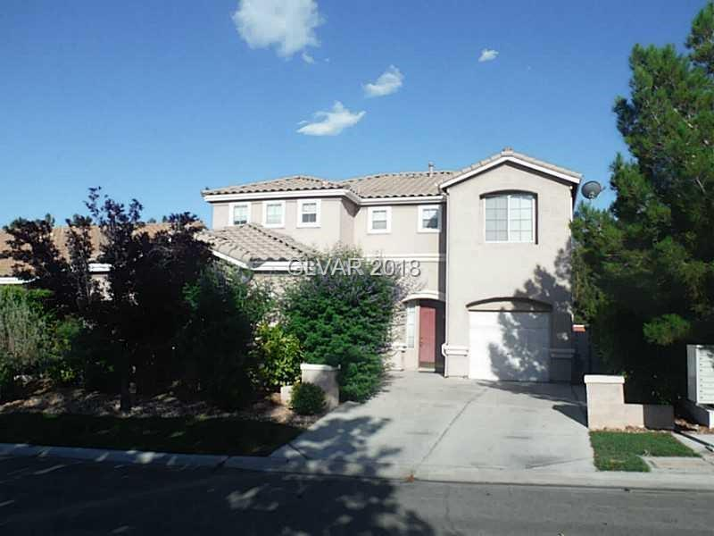 1812 SPRING SUMMIT Lane, Las Vegas, NV 89134