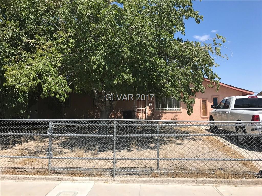 2612 BRUCE Street, North Las Vegas, NV 89030