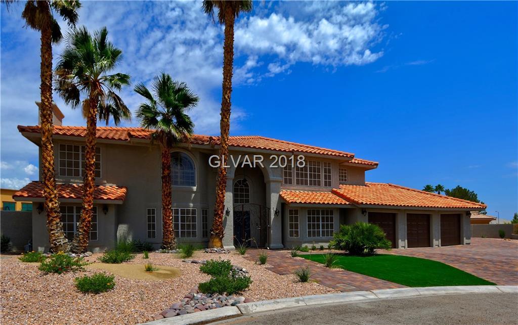 2620 BUFFALO Drive, Las Vegas, NV 89117
