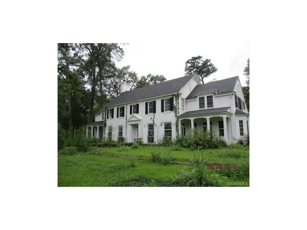 2008 Elkdale Street, Selma, AL 36701