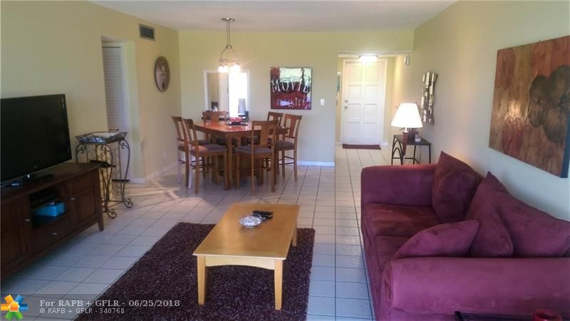 If you are an avid Golfer OR a Race Horse Enthusiast OR a Casino lover, then you cannot pass on this Priced to sell, Remarkable golf view condo. Walk to the Isle Casino & Pompano Race Track, play in your own back yard also known as the Palm Aire Country Club, minutes to shopping, dining, centrally located between I-95 and the Turnpike. Amazing golf view, very well maintained turn key, 2nd floor unit, Updated and Move in ready, Furniture is available and condo can be sold fully furnished.