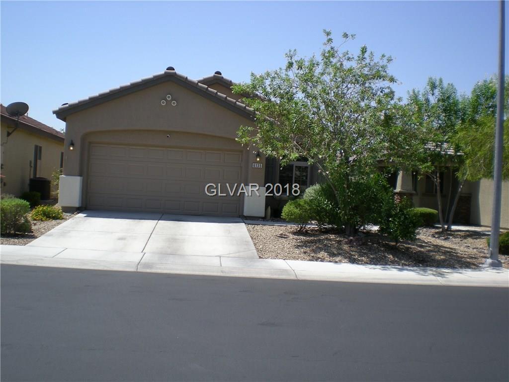 6135 CORBIN Avenue, Las Vegas, NV 89122