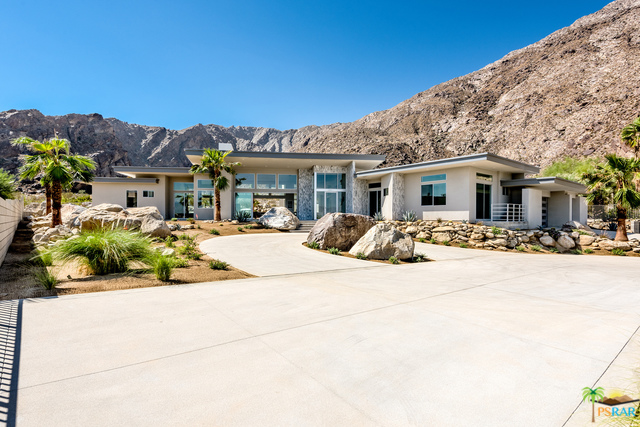 775 S La Mirada, Palm Springs, CA 92264