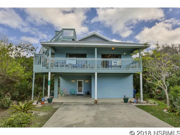 6468 Engram Rd, New Smyrna Beach, FL 32169