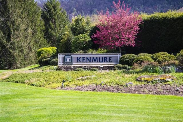 Welcome to Kenmure!  This 2.07 +/- acre lot is perfect for building your permanent residence or vacation getaway in the western North Carolina mountains.  Kenmure is a gated, private golf and tennis community.  Ammenites are offered through membership programs and include 18-hole championship golf course, tennis courts with soft and hard playing surfaces, indoor/outdoor heated pools, fitness and wellness center, dining options and historic clubhouse.  Schedule your appointment today to view this lot and a tour of the Kenmure Community.
