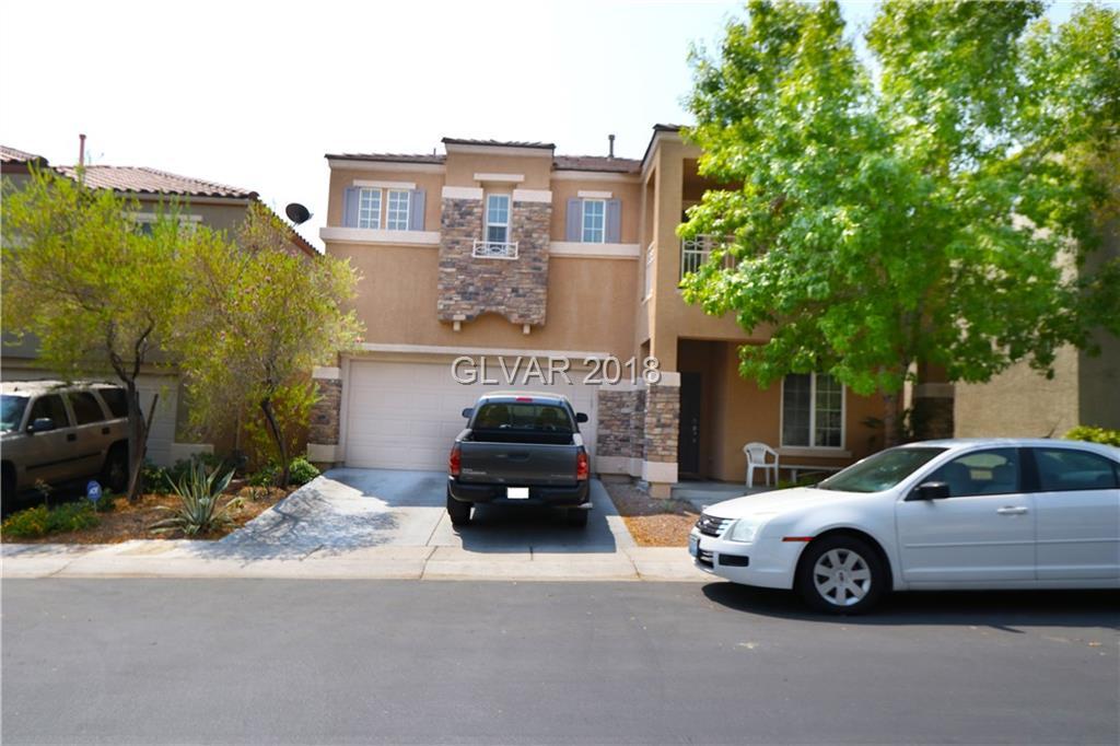 10549 Danielson Avenue, Las Vegas, NV 89129