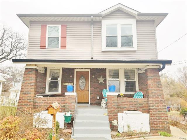1728 Boneta Avenue, Richmond Heights, MO 63117