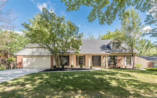 1274 Rogue River Court, Chesterfield, MO 63017