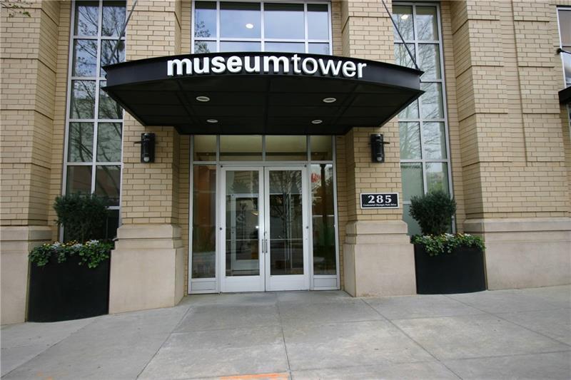 285 Centennial Olympic Park Drive NW PH27, Atlanta, GA 30313