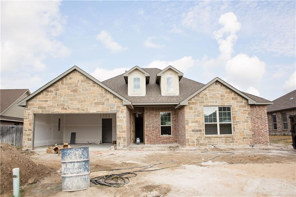 1410 Still Meadow Drive, Kaufman, TX 75142