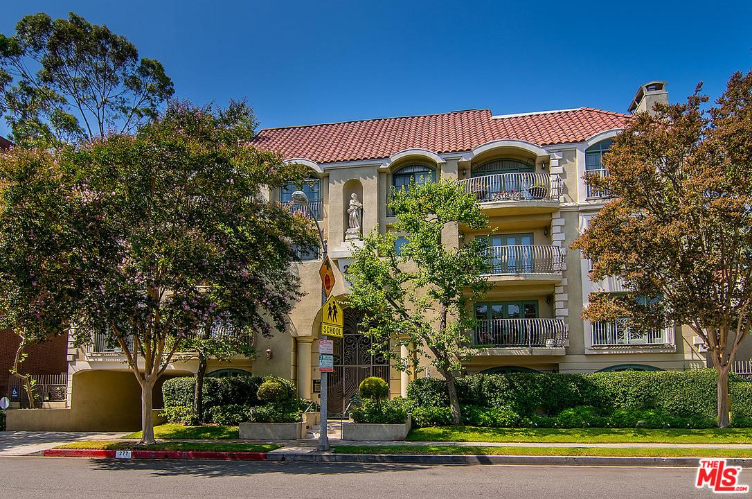 277 S SPALDING Drive 201, Beverly Hills, CA 90212