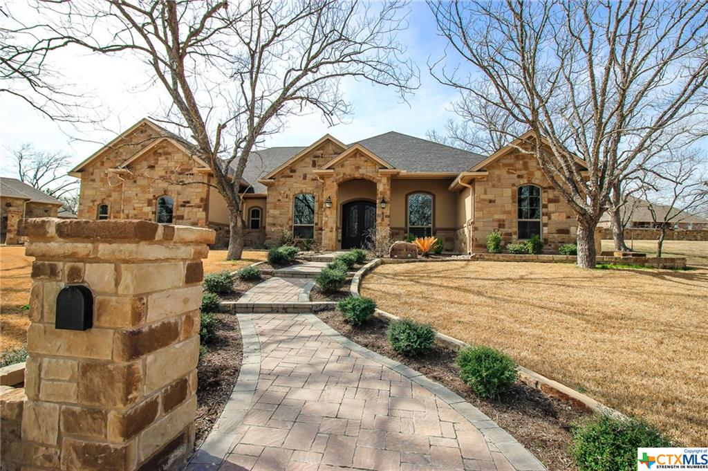 2158 Rivers Edge, Belton, TX 76513