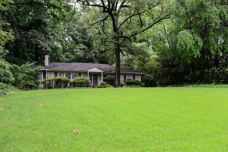 3135 Wood Valley Road NW, Atlanta, GA 30327