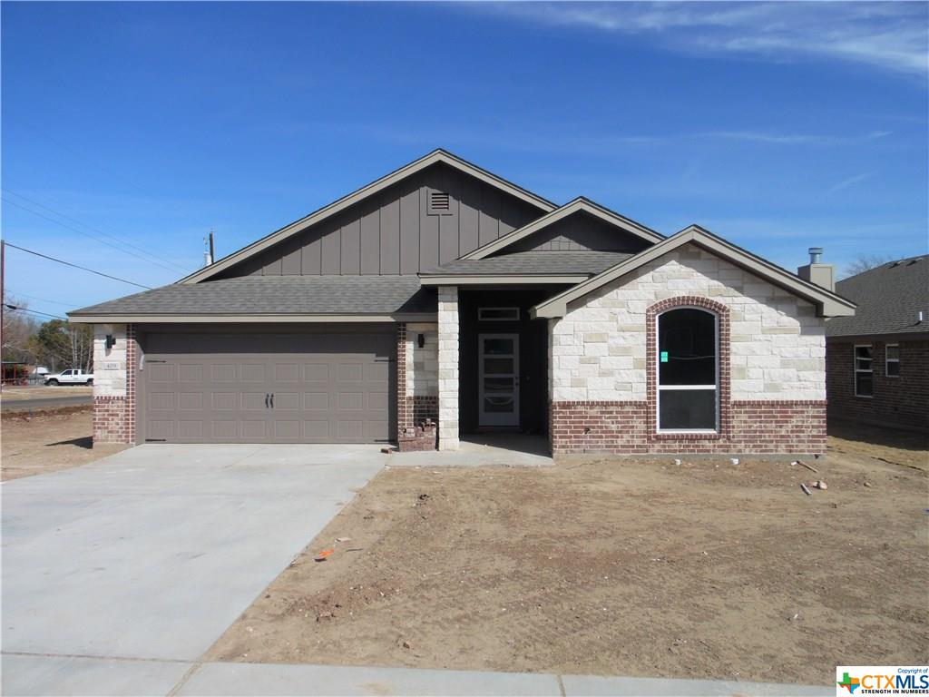 409 Bella Rose Drive, Belton, TX 76513