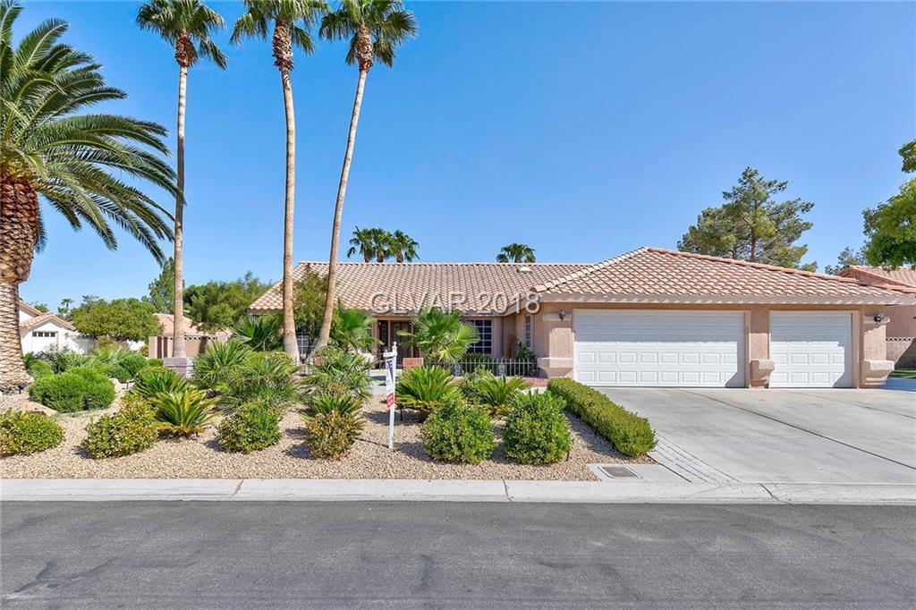 1700 CAMARA Drive, Las Vegas, NV 89123